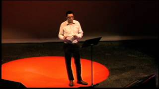 Download Imagination and The Folds of Memory | Oscar Vela | TEDxQuito Video