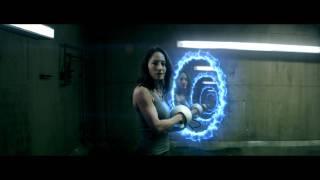 Download Portal: No Escape (Live Action Short Film by Dan Trachtenberg) Video