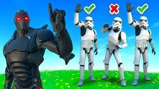 Download Listen to Darth Vader... Or Else (Darth Vader Says) Video