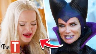 Download Descendants 3: Why The Villain Kids Only Have One Parent Video