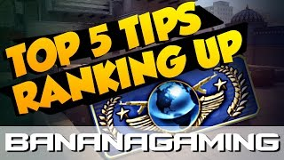 Download CS:GO - 5 SIMPLE TIPS FOR RANKING UP Video