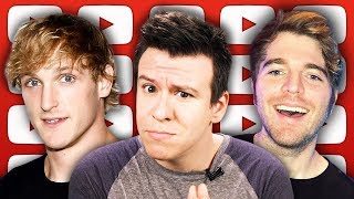 Download Shane Dawson Hidden Camera Concern, Rod Rosenstein Confusion, Telltale Games Shutdown, & More... Video