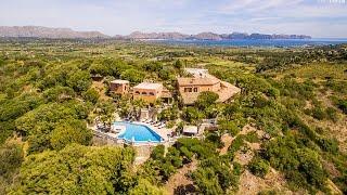 Download Finca auf Mallorca: Alcudia Video