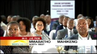 Download Economic revolution of VTSD in Bokono Bophirima 3 Video