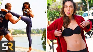 Download 25 Facts That Will Make You Love Gal Gadot Even More Video