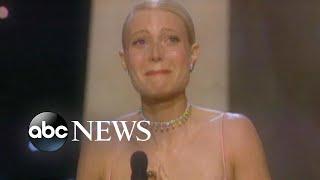 Download Angelina Jolie, Gwyneth Paltrow claim Weinstein harassed them: 20/20 Part 2 Video
