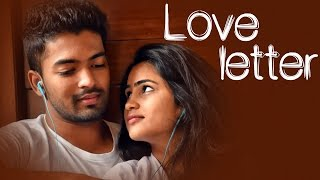 Download Love Letter    Latest Telugu Short FIlm 2017   Directed by Nagendra Pilla Video