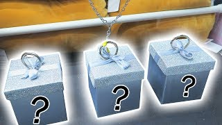 Download Which box is the prize in? Video