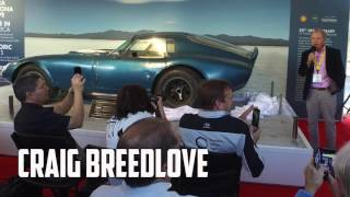 Download The $20,000,000 Record Breaking 1964 Shelby Cobra Daytona Coupe Video