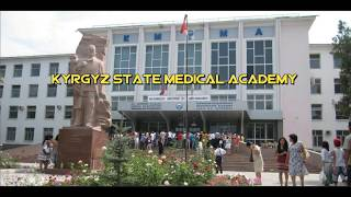 Download kyrgyzstan state medical college hostel with indian food seperate girls and boys Video