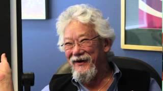 Download David Suzuki on Untangling Alzheimer's Disease Video