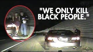 Download Georgia cop to driver: ″We only kill black people.″ Video