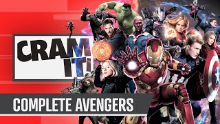 Download The COMPLETE MCU Recap | CRAM IT (Avengers: Endgame Edition) Video