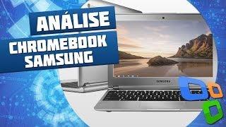 Download Samsung Chromebook [Análise] - Tecmundo Video