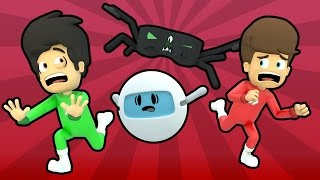Download OCTOPUS RIFT (Part One) (Super Smosh #23) Video