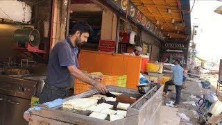 Download Club Sandwich | street food of karachi, pakistan 🇵🇰 Video