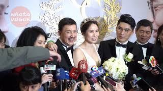 Download 女兒婚宴 余天李亞萍談3600事件 Video