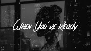 Download Shawn Mendes - When You're Ready (Lyrics) Video