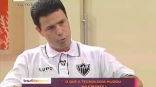 Download Ciência do esporte - Brasil das Gerais - Parte 1 Video