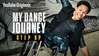 Download My Dance Journey | Eric Graise Video