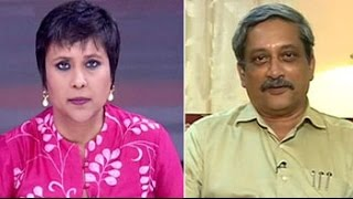 Download Leaving Goa will be painful: Manohar Parrikar to NDTV Video