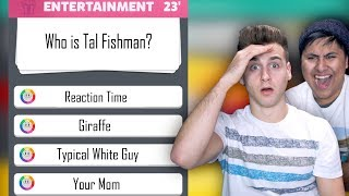 Download The Unbeatable Game (Trivia Crack Challenge) Video