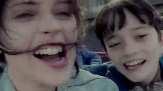 Download 「ローグ・ワン」のフェリシティ・ジョーンズが出演の感動作/『怪物はささやく』予告編 Video