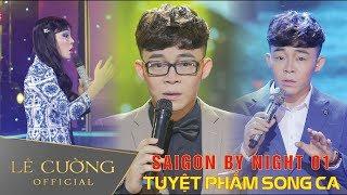 Download Xuất hiện chàng trai đa tài một mình cân cả Live Show ca nhạc gây nghiện | Saigon By Night 01 Full Video