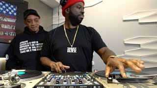 Download How Funk Flex & Red Alert Got Started Video
