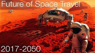 Download Future of Space Travel: 2017-2050 - Short Documentary Video Video