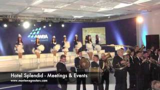 Download Hotel Splendid - Meetings And Events Video