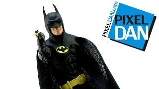 Download NECA Toys Batman 1989 Movie Figure Video Review Video