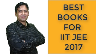 Download Best Books for IIT JEE 2017 Video