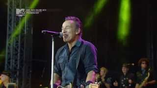 Download Bruce Springsteen - I'm Going Down / The Rising - London, England (HRC) - June 30, 2013 (Pro Shot) Video