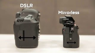 Download Understanding DSLR vs. Mirrorless Cameras Video