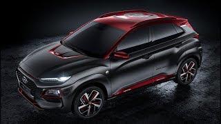Download 2019 Hyundai Kona Iron Man Special Edition Video