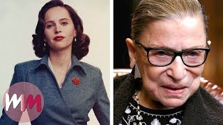 Download Top 10 Amazing Facts About Ruth Bader Ginsburg Video