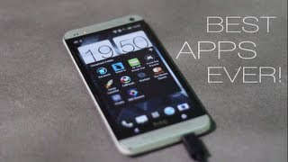 Download 10 Best Must Have Android Apps : BEST APPS EVER ! Video