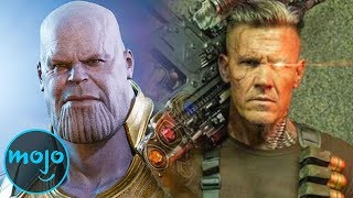 Download Top 10 Josh Brolin Performances Video