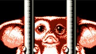 Download Gremlins 2: The New Batch (NES) Playthrough - NintendoComplete Video