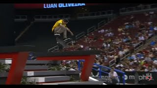 Download Street League 2012: Heats On Demand - Stop 3 Arizona Qualifying Heat 3 Video