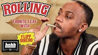 Download How to Roll Fronto Leaf with Flipp Dinero (HNHH) Video