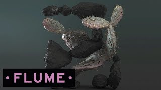 Download Flume - Smoke & Retribution feat. Vince Staples & Kučka Video