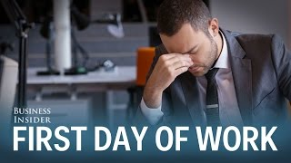 Download 12 things you should never say on your first day at work Video