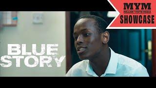 Download Exclusive Blue Story BTS Feat Rapman | MYM Video