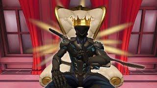 Download The KING Of Genjis [Overwatch] Video