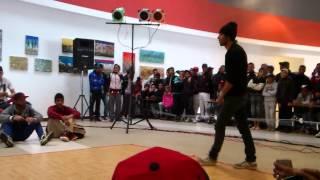 Download ikaza VS hakim big H battle UNO AIN-DEFLA . Video