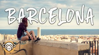 Download 10 AWESOME Things to Do in BARCELONA, Spain - Go Local (2018) Video