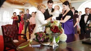Download Sandra & Andreas - Hochzeit auf der Seebrücke Sellin Video