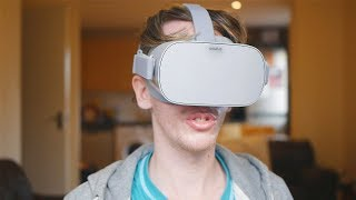 Download OCULUS GO: Still worth it in 2019? Video
